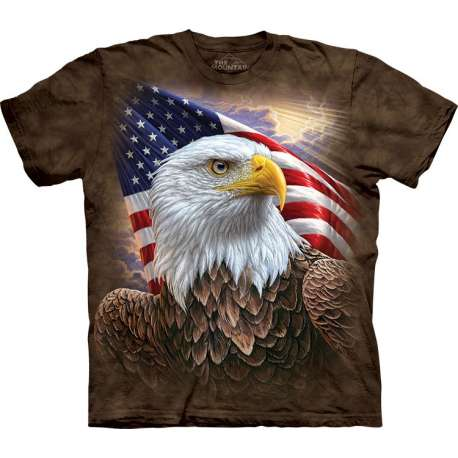 eagle t shirt design