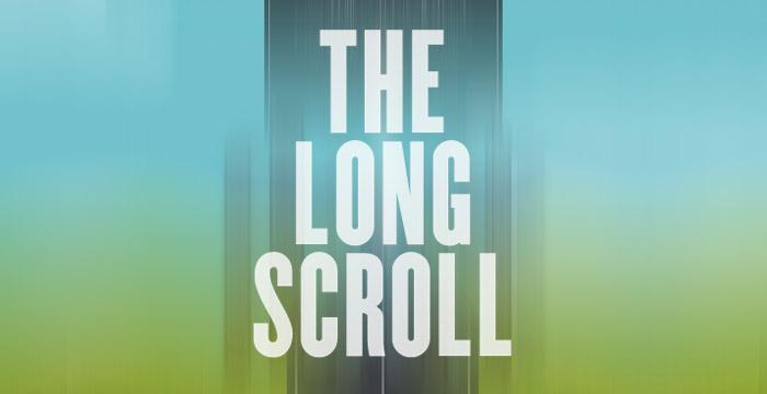 long scroll
