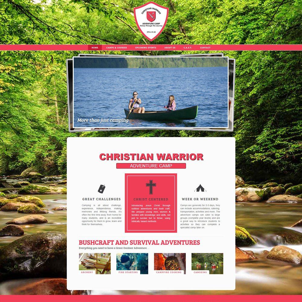 outdoor website