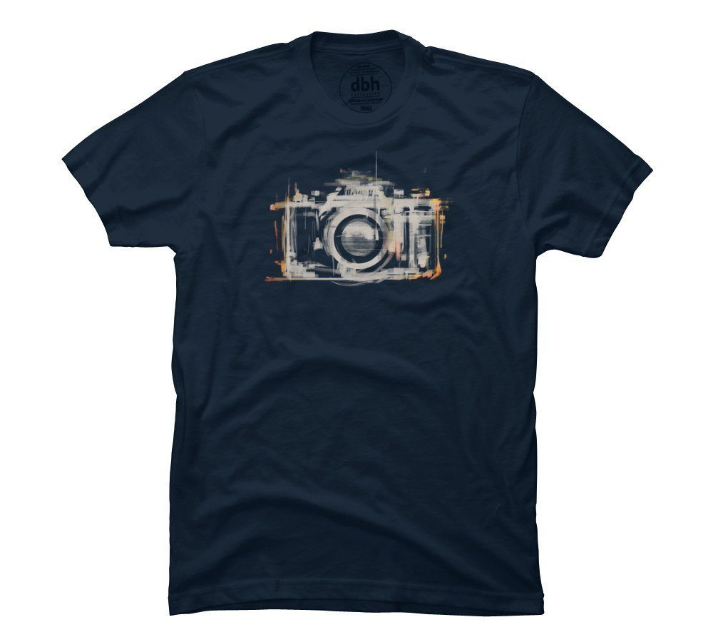 photography-t-shirt