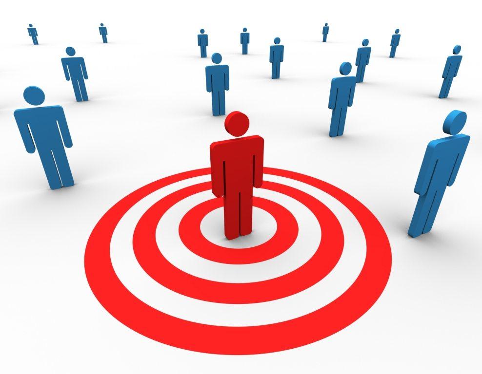 target right customer