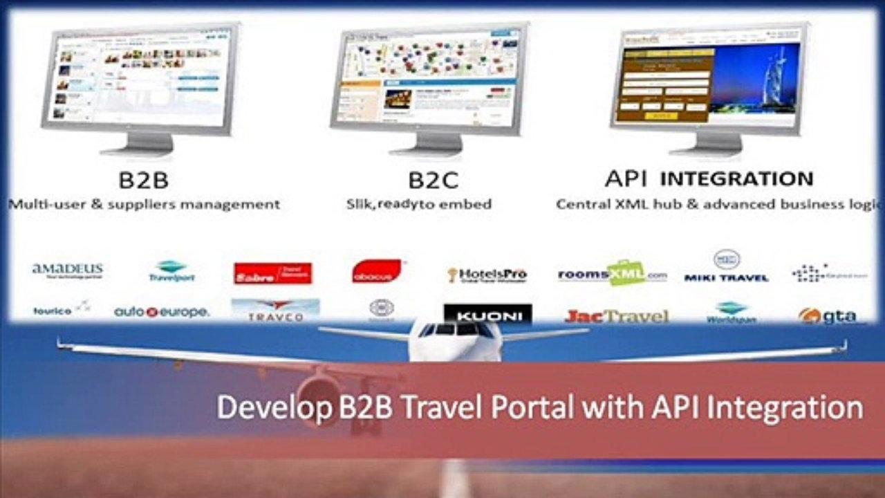 travel b2b