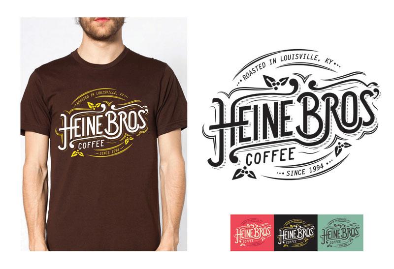 Fabuleux 20 Vintage T-shirt Design Inspirations OX14