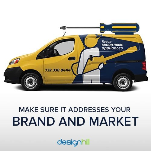 Brand And Market