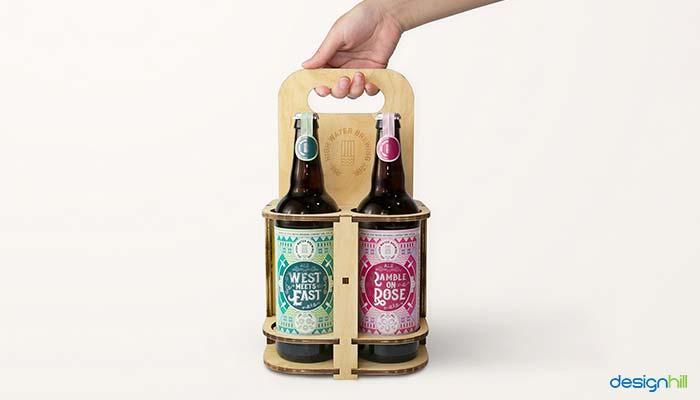 Beer Label Design