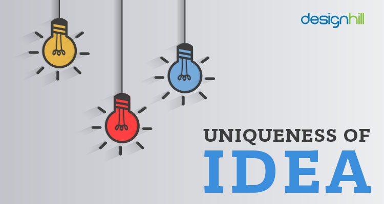 Uniqueness Of Idea