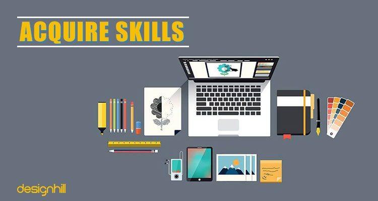 Acquire Skills