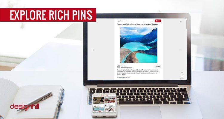 Rich Pins