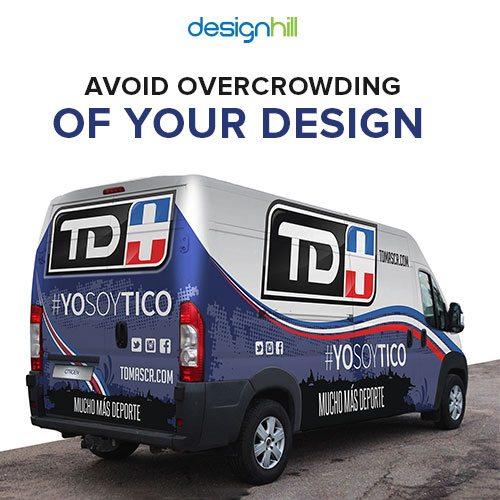 Wrap Design