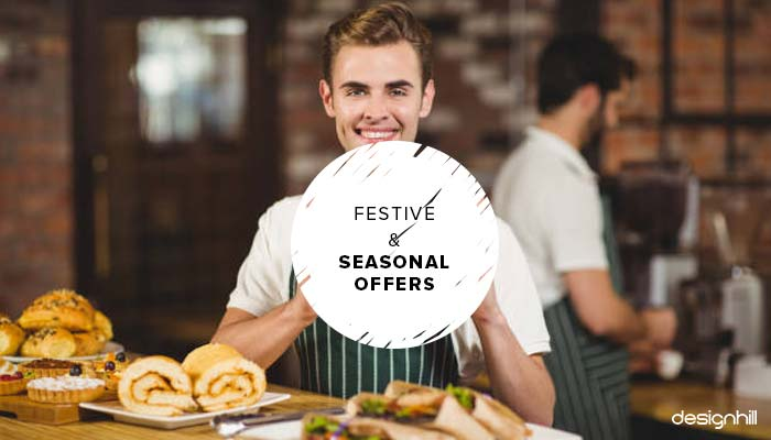 Seasonal Offers