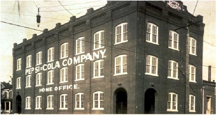 Cola Company