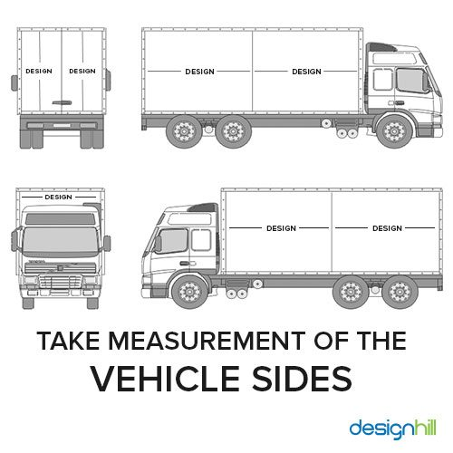 Vehicle Sides