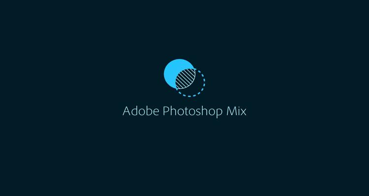 Adobe Photoshop Mix