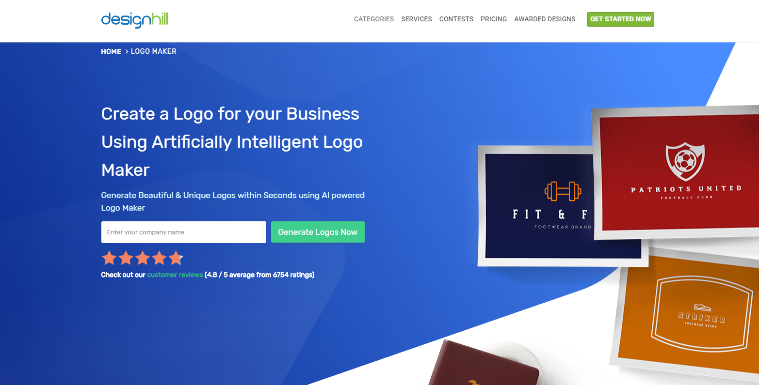 3f4838aff8a 15 Best Logo Makers One Should Try In 2019