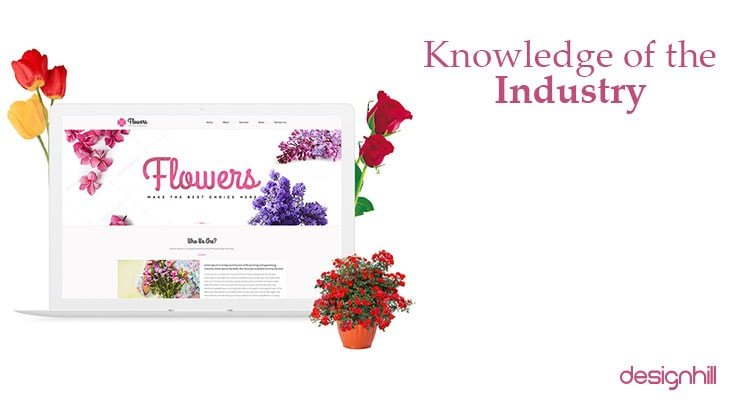 Knowledge Of The Industry