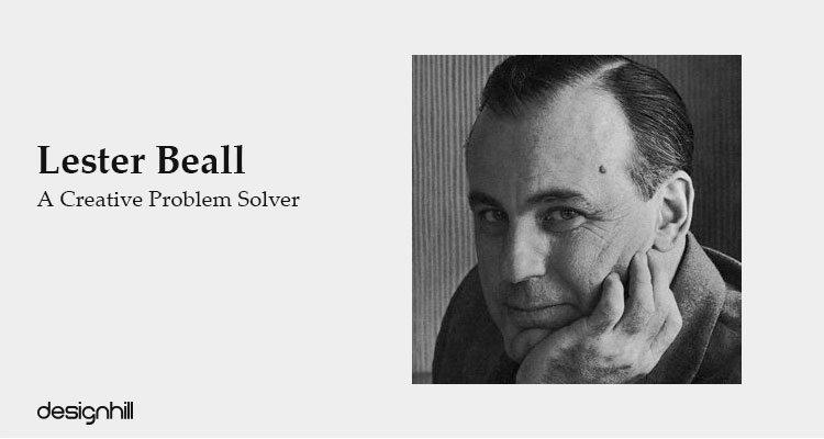 Lester Beall