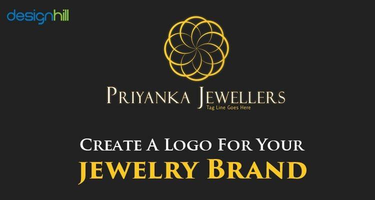jewelry logo images