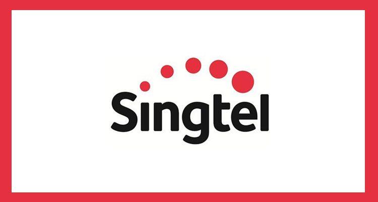 Singtel Telecom
