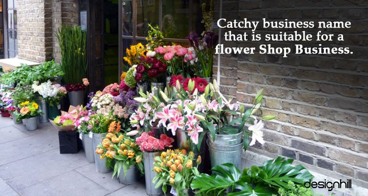 Flower Shop Business