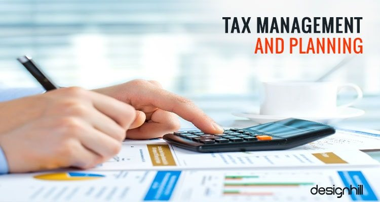 Tax Management And Planning