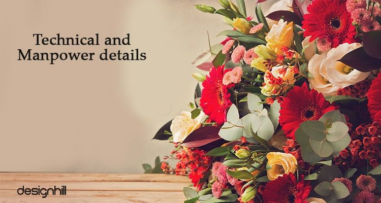 online flowers business