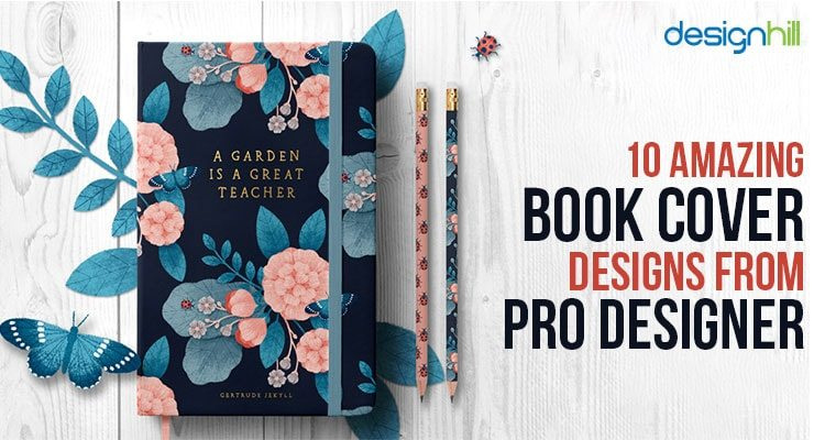 Book Cover Design Photo : Amazing book cover designs from pro designers
