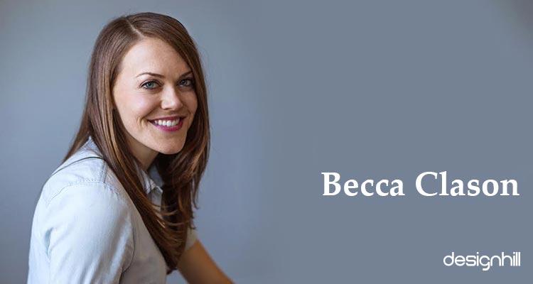 Becca Clason Graphic Designers