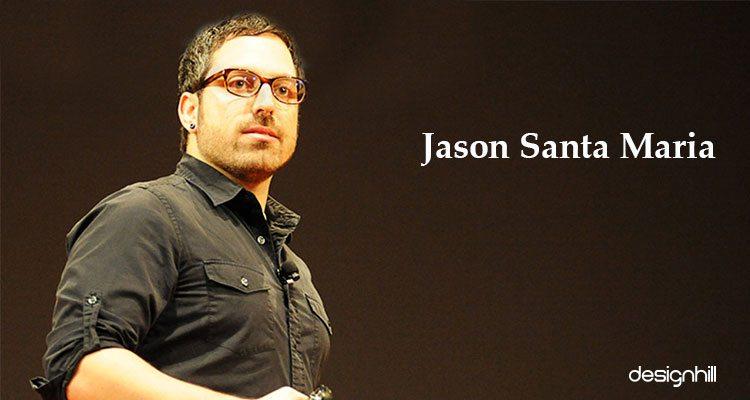 Jason Santa Maria Graphic Designer