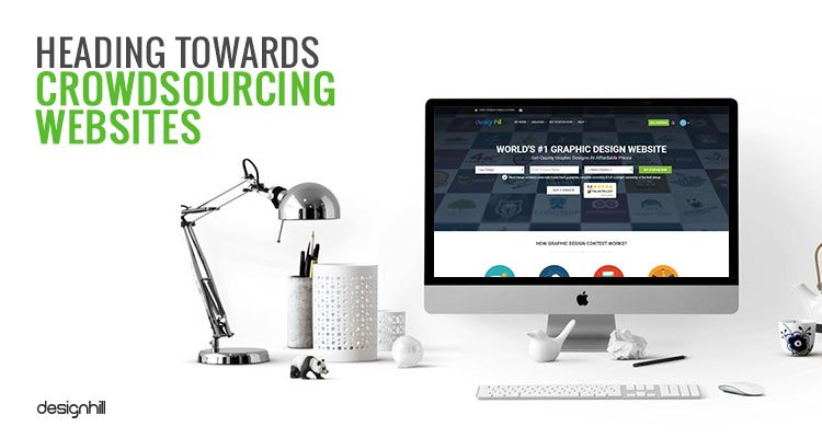 Crowdsourcing Websites