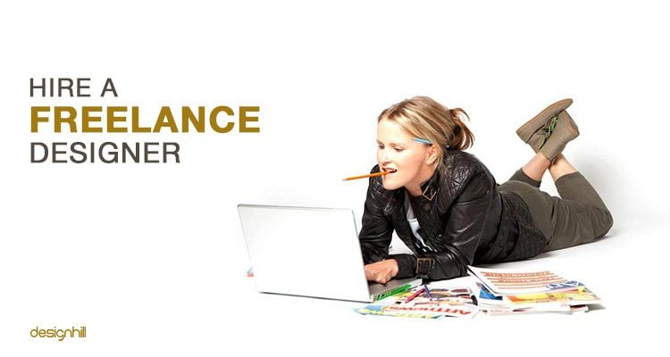 Hire A Freelance Designer