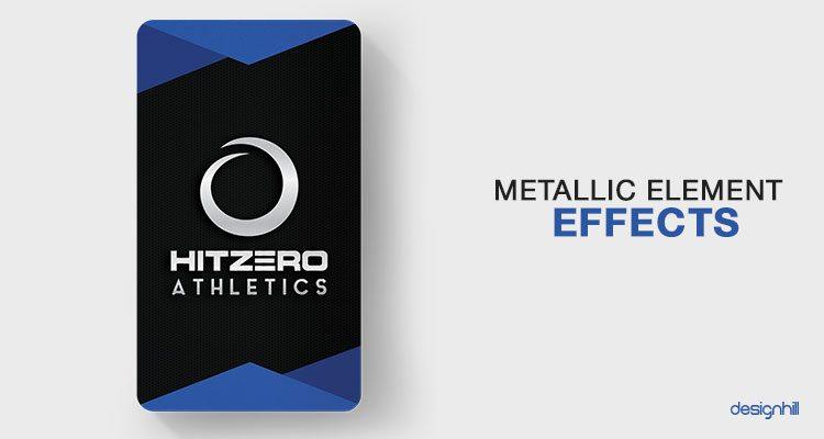 Metallic Element Effects