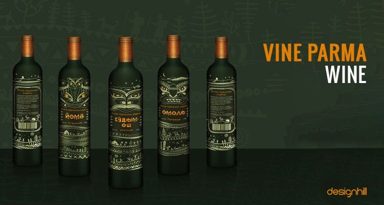 Vine Parma Wine