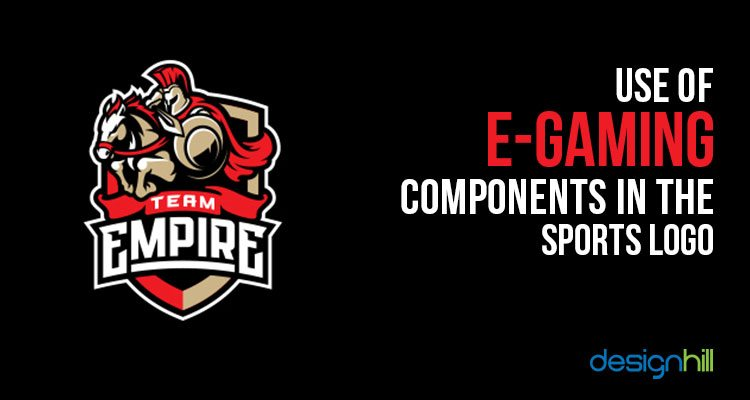 e-Gaming sports logo