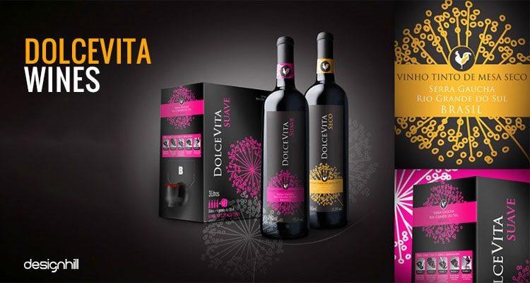 DolceVita Wines