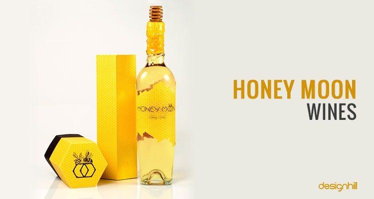 Honey Moon Wine