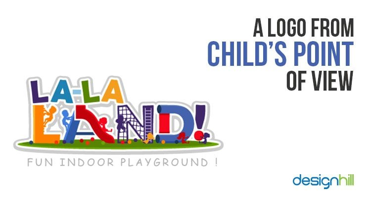 Logo From Child's Point Of View