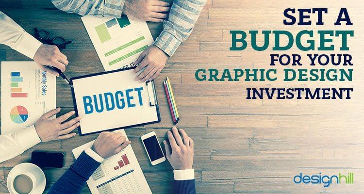 Graphic Design Investment