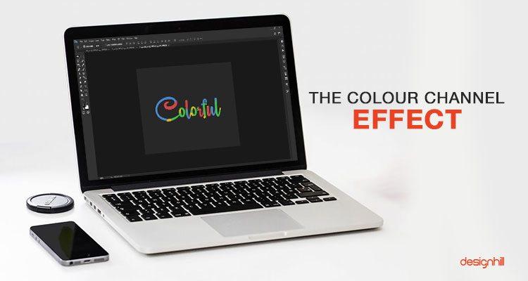 Colour Channel Effect