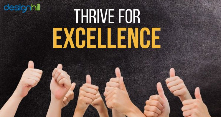 Thrive For Excellence