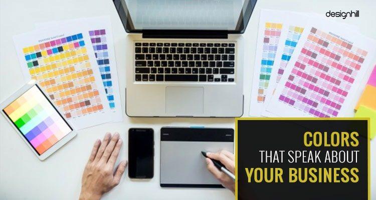 Color Speak Your Business