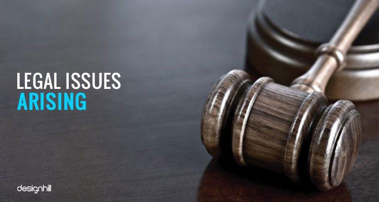 Legal Issues Arising