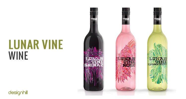 Lunar Vine Wine