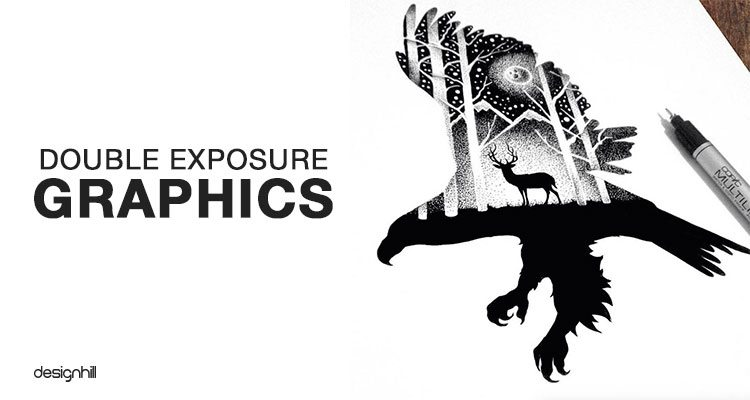 Double Exposure Graphics