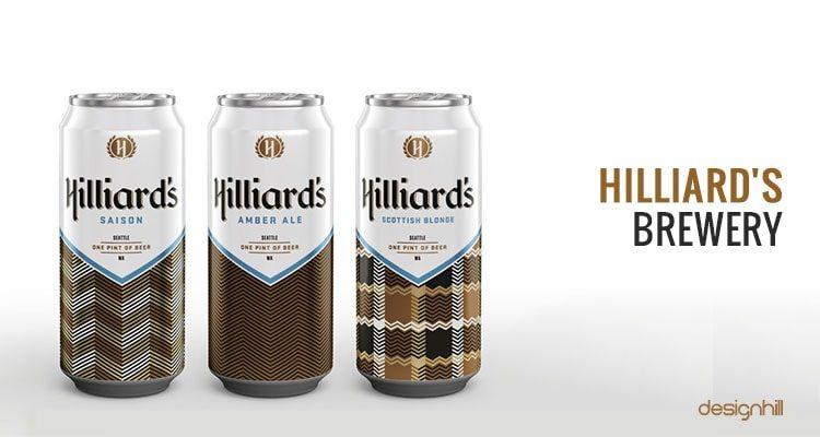 Hilliard's Brewery