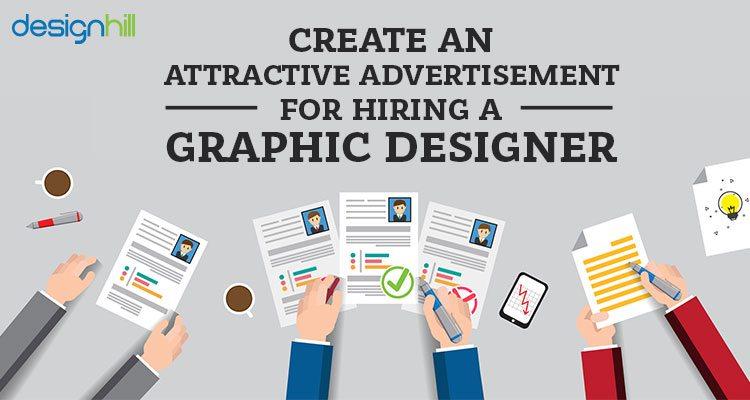 Hire A Graphic Designer