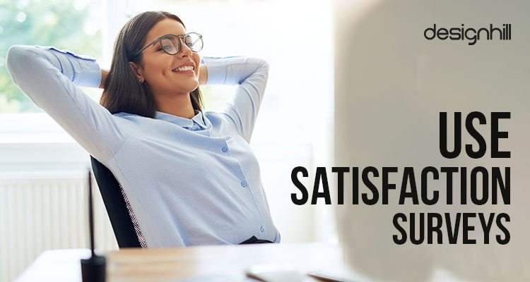 Satisfaction Surveys
