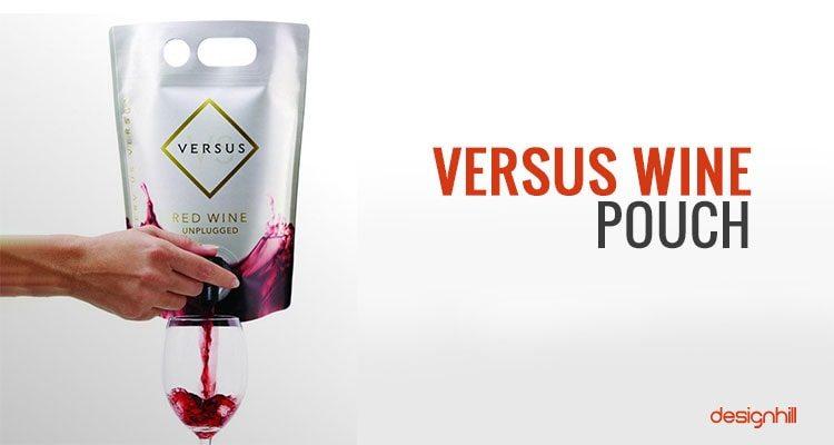 Versus Wine