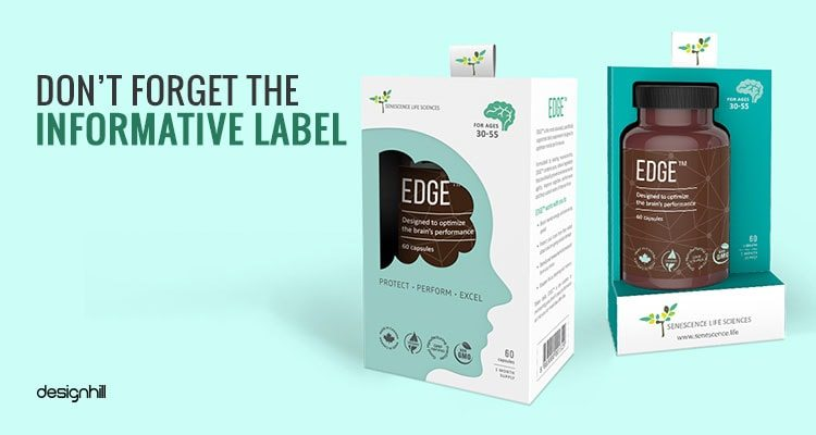 Informative Label
