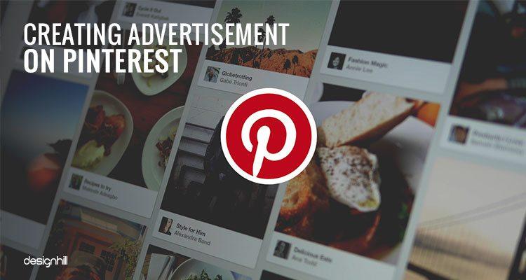 Advertisement On Pinterest