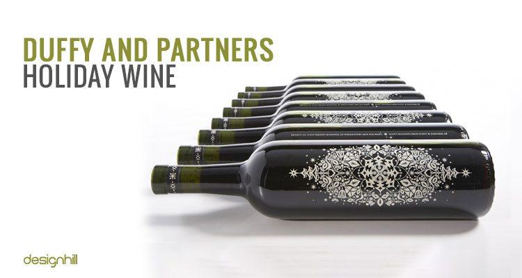 Partners Holiday Wine